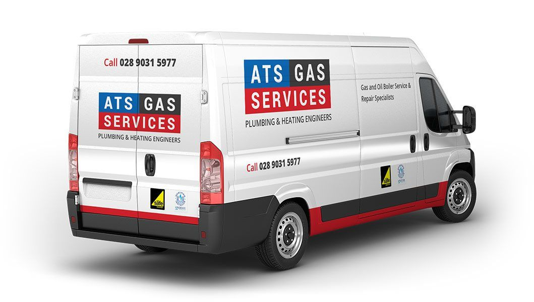 ATS Gas Services and Plumbers Belfast